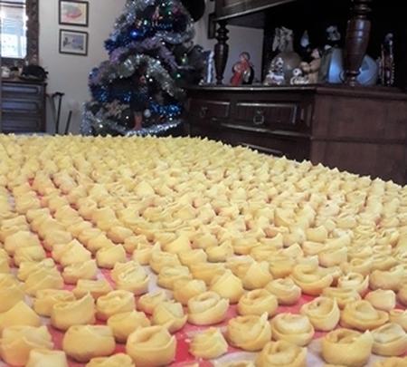 Chi mantiene le tradizioni mangia le mele