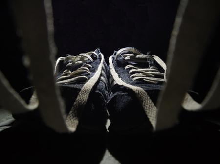MeLe allacci le scarpe?